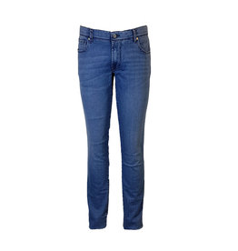 Candiani Candiani jeans light blue