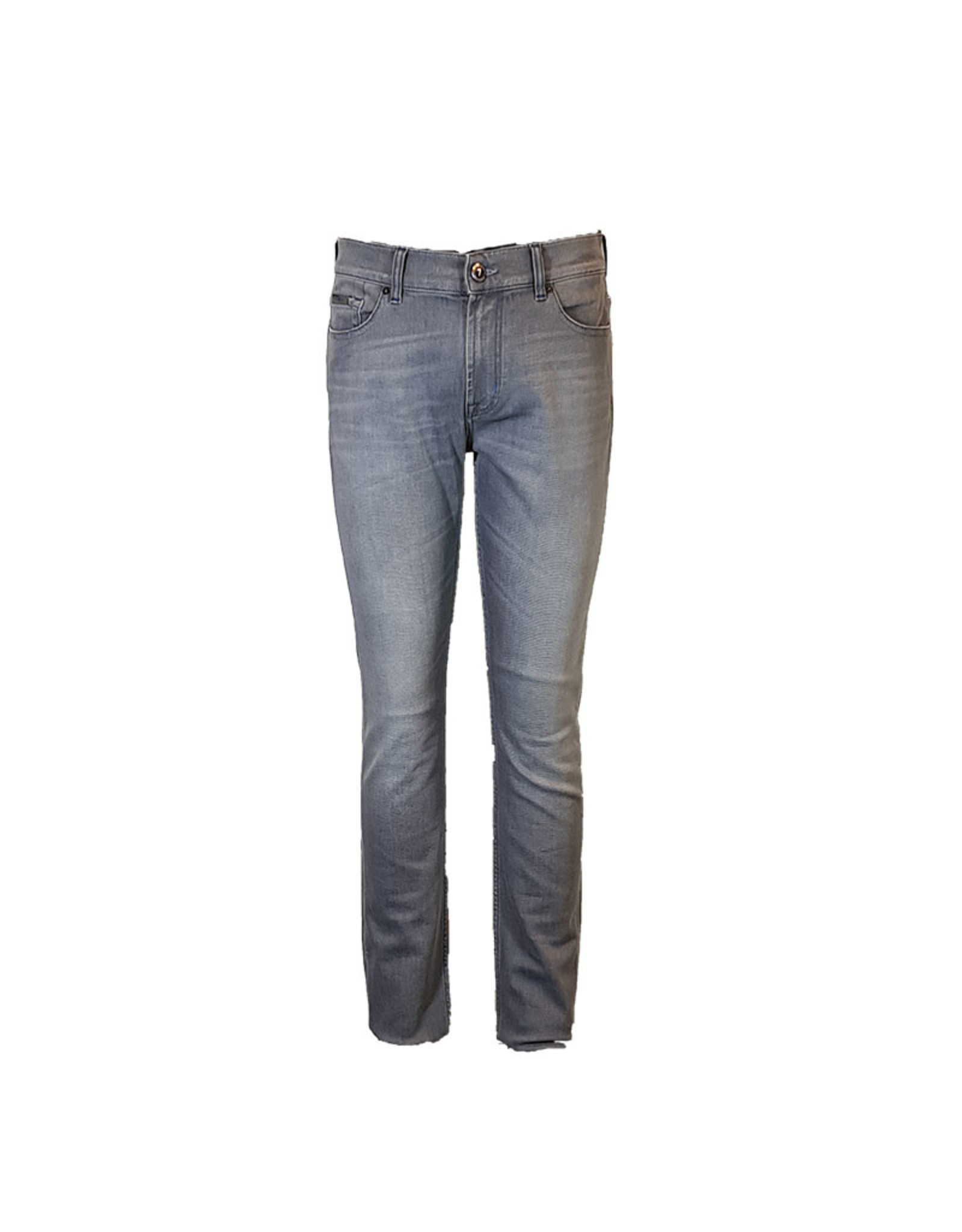 7 For All Mankind 7FAM jeans grijs Ronnie SD4U43EDG