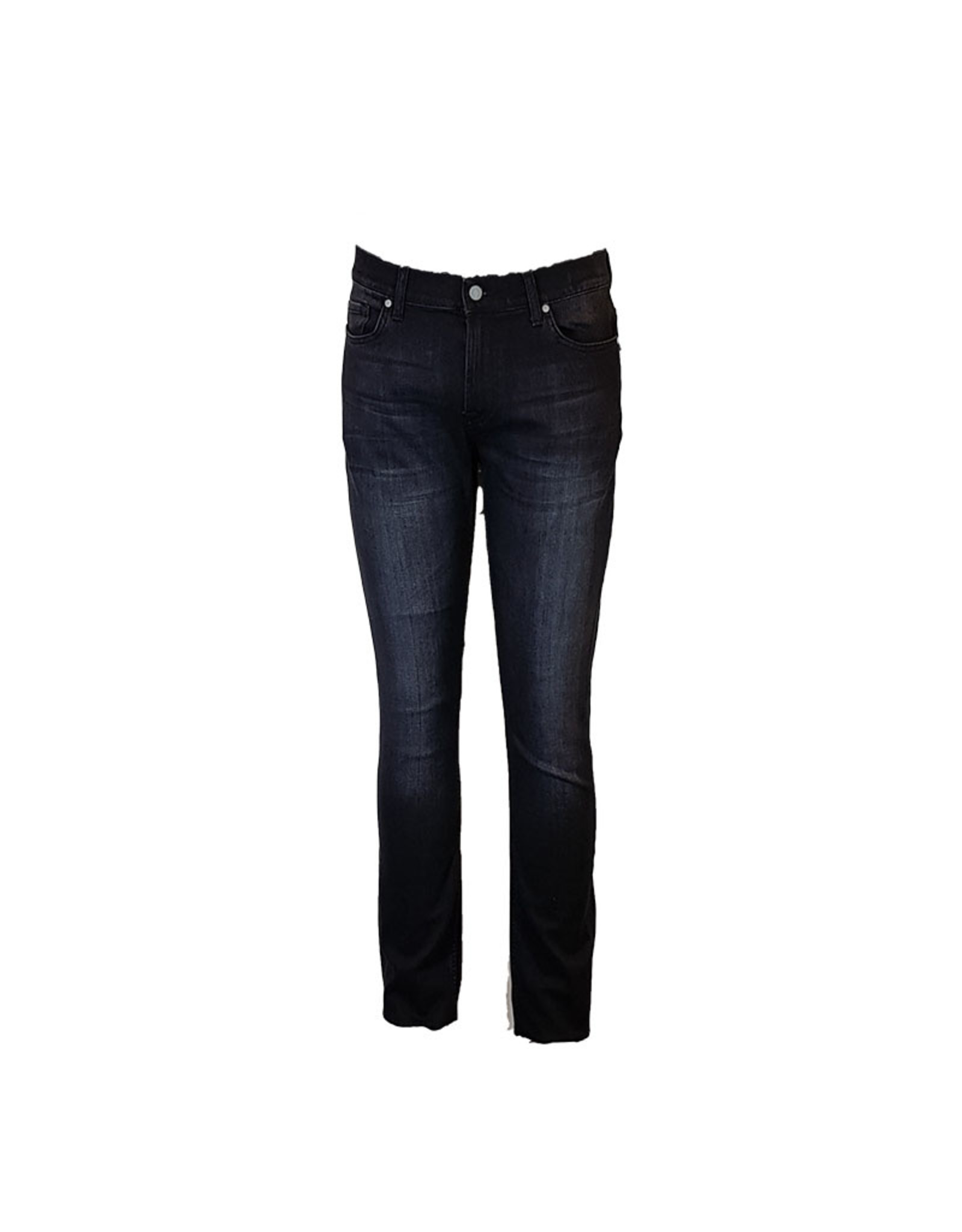 7 For All Mankind 7FAM jeans zwart Ronnie SD4R480AG