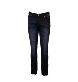 7 For All Mankind 7FAM jeans zwart Ronnie