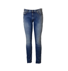 7 For All Mankind 7FAM jeans blauw Ronnie XL
