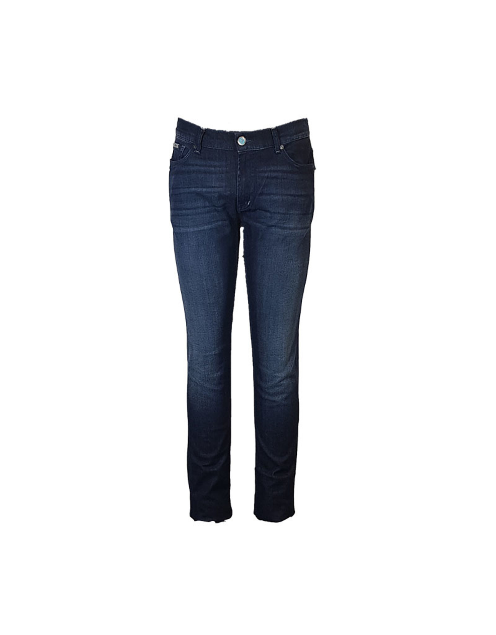 7 For All Mankind 7FAM jeans blauw Ronnie SD4R60XFU