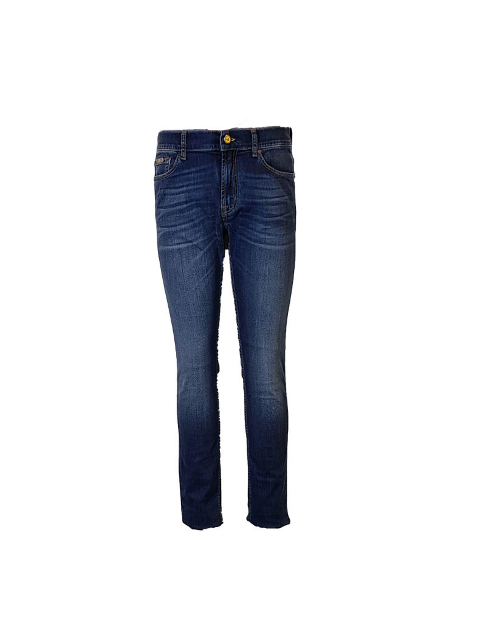 7 For All Mankind 7FAM jeans blauw Ronnie JSD4U25EKZ