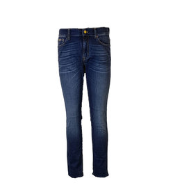 7 For All Mankind 7FAM jeans blauw Ronnie