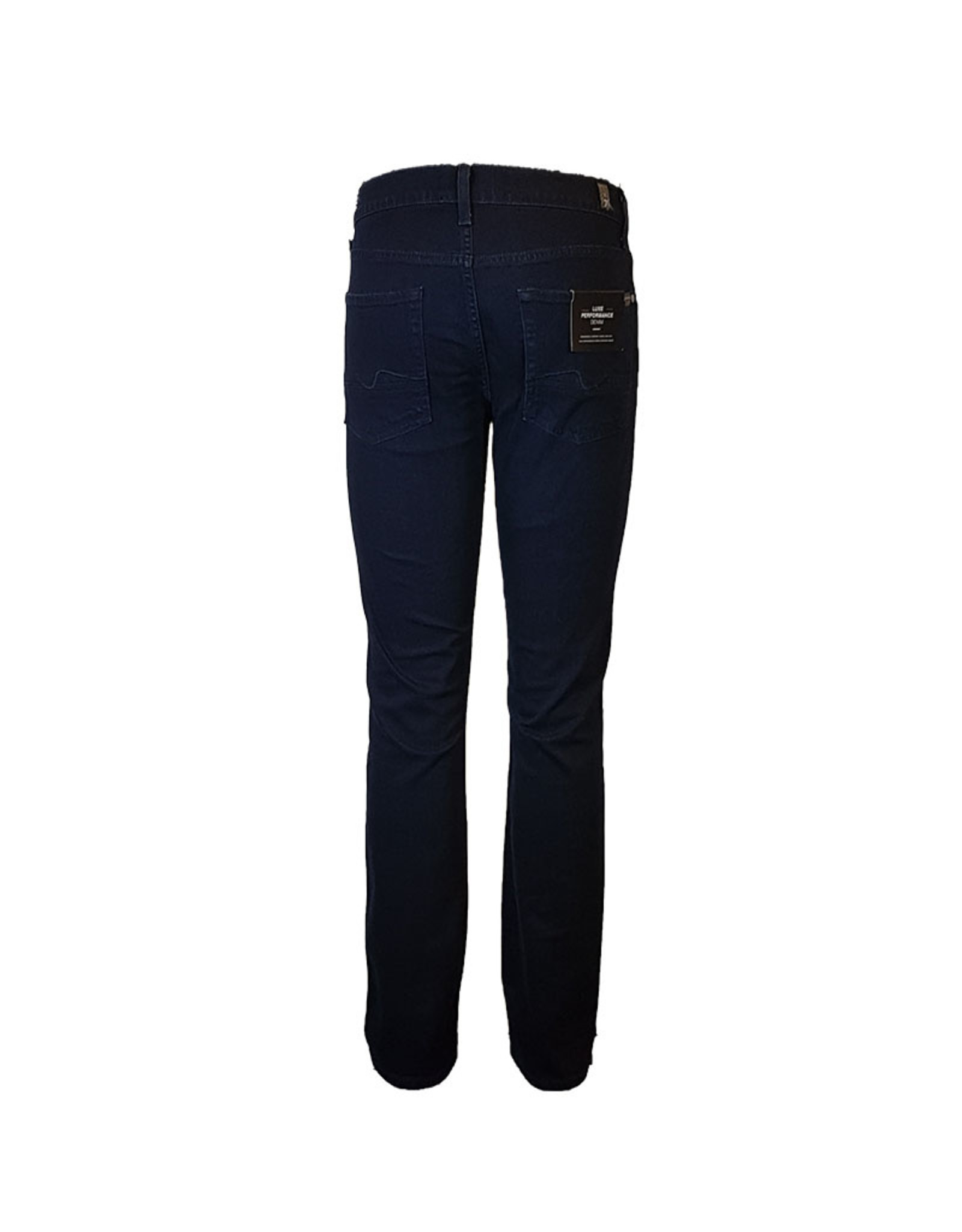 7 For All Mankind 7FAM jeans blauw Slimmy SMSR460AH