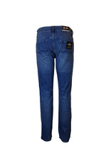 7 For All Mankind 7FAM jeans blauw Slimmy JSMSR750PM