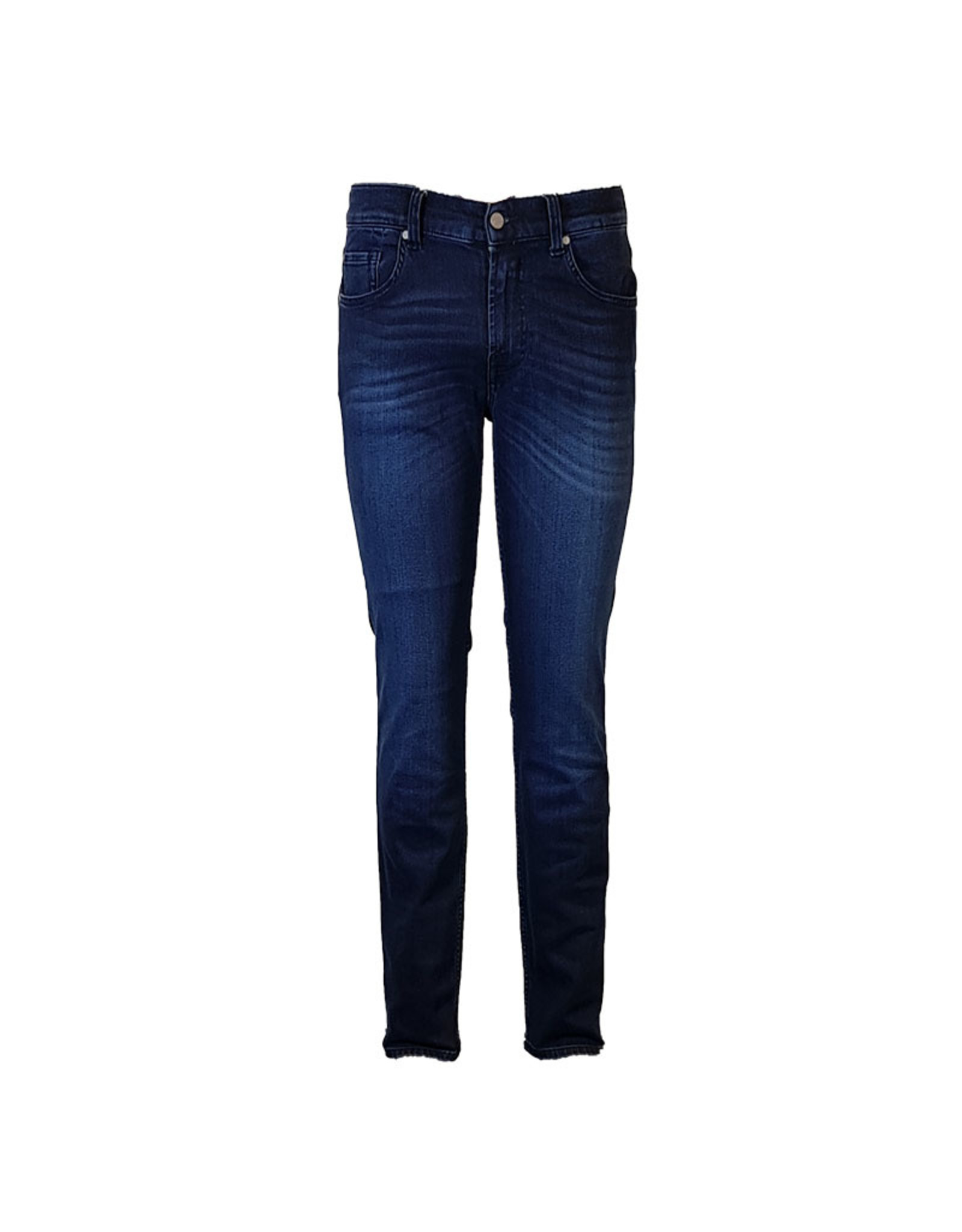 7 For All Mankind 7FAM jeans blauw Slimmy JSMSR460AI