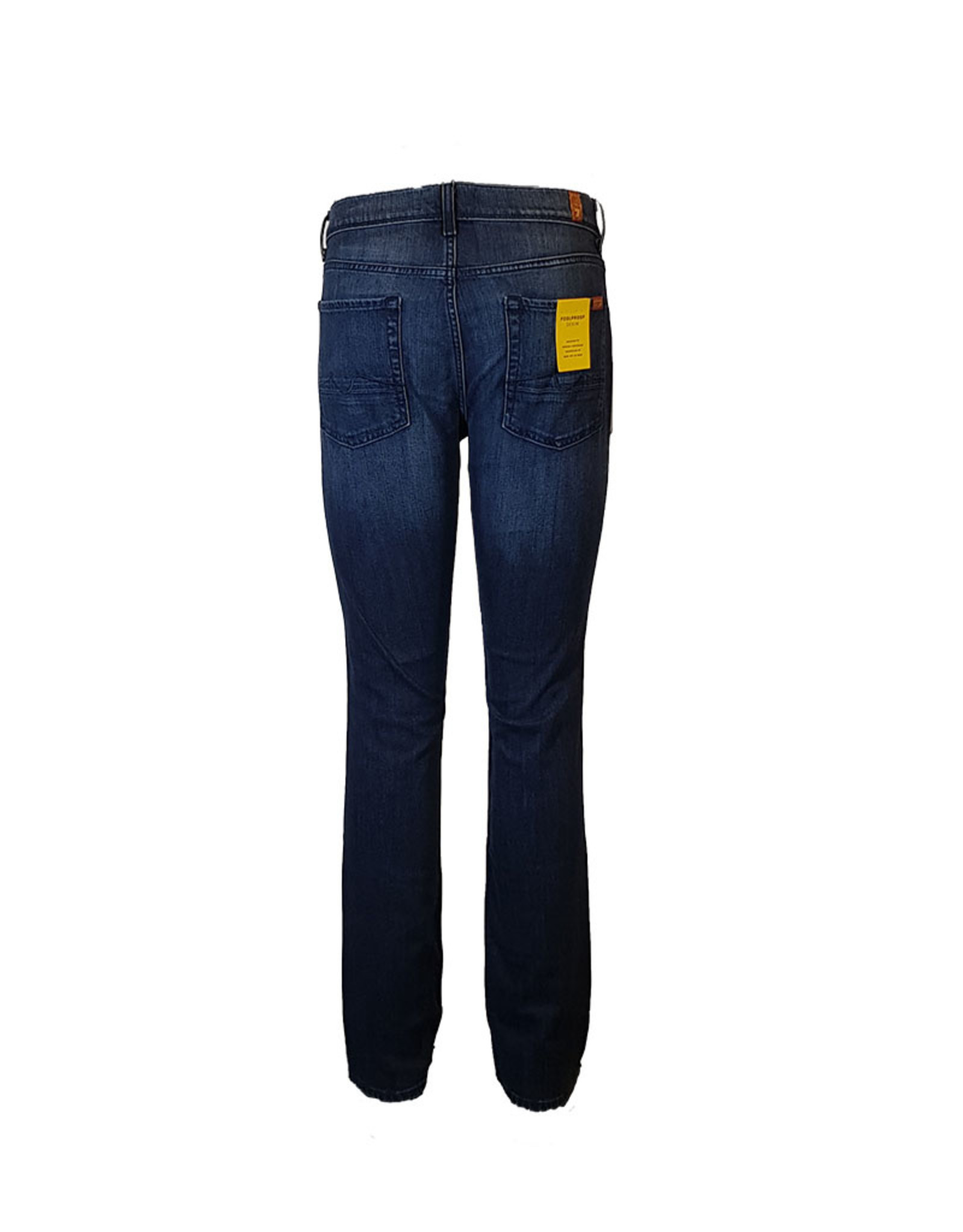 7 For All Mankind 7FAM jeans blauw Slimmy SMSU050AD