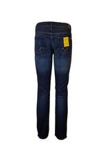 7 For All Mankind 7FAM jeans blauw Slimmy SMSU050PB