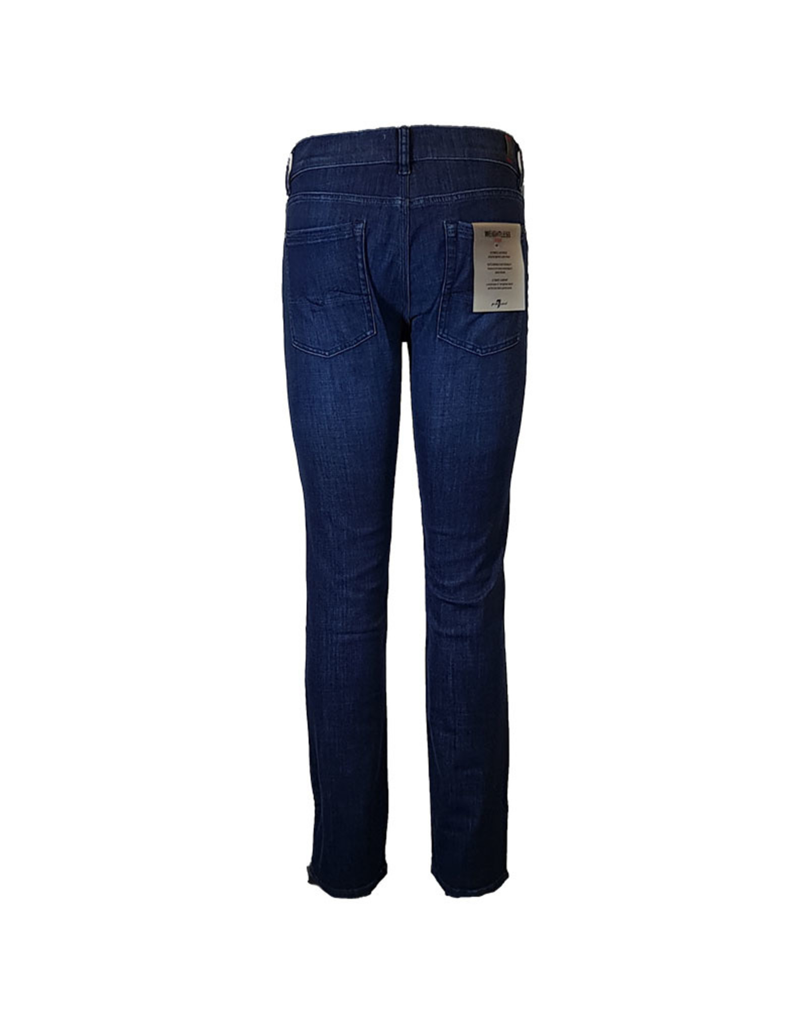 7 For All Mankind 7FAM jeans blauw Slimmy JSMSU490BH