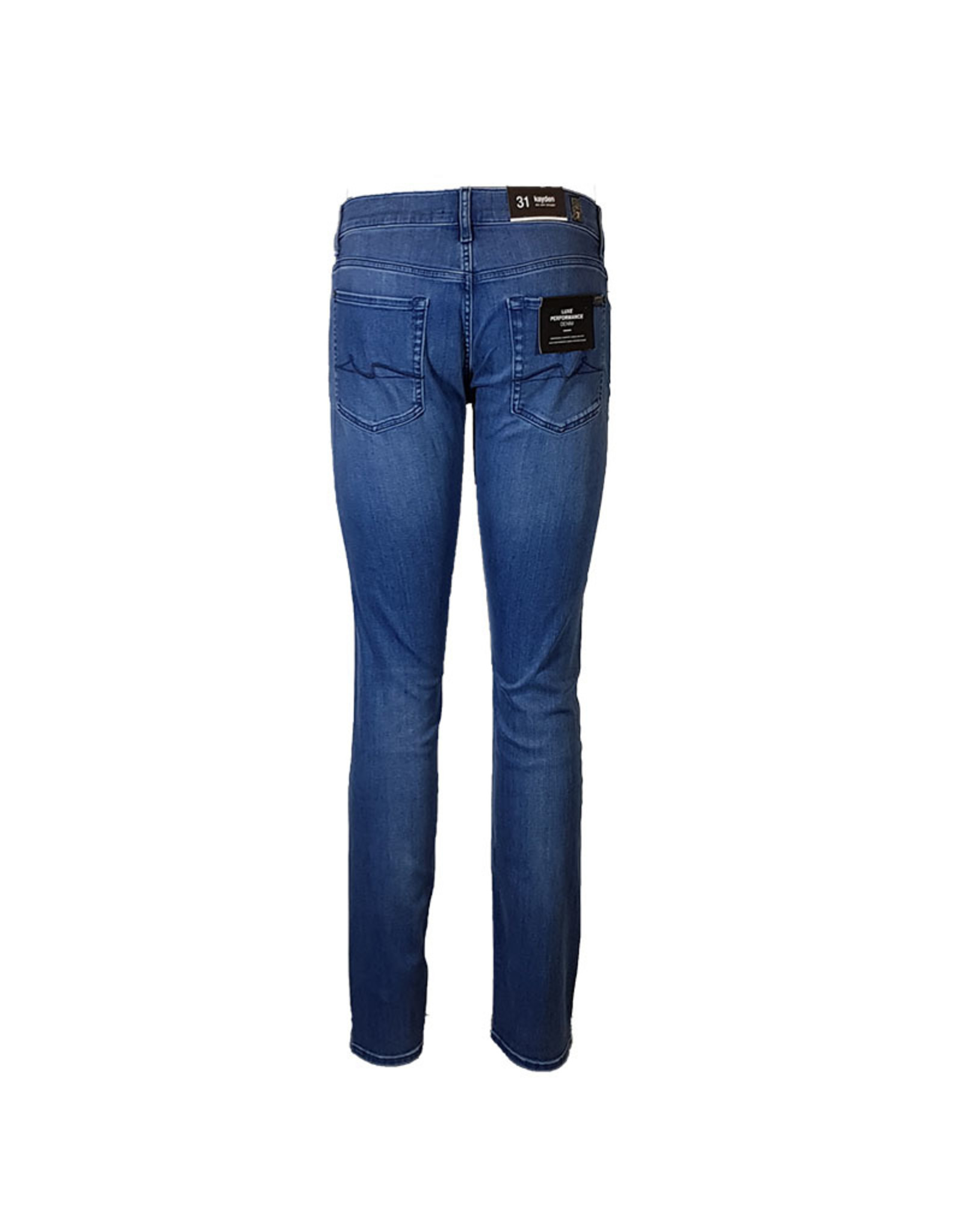 7 For All Mankind 7FAM jeans blauw Kayden JSMTR750PM