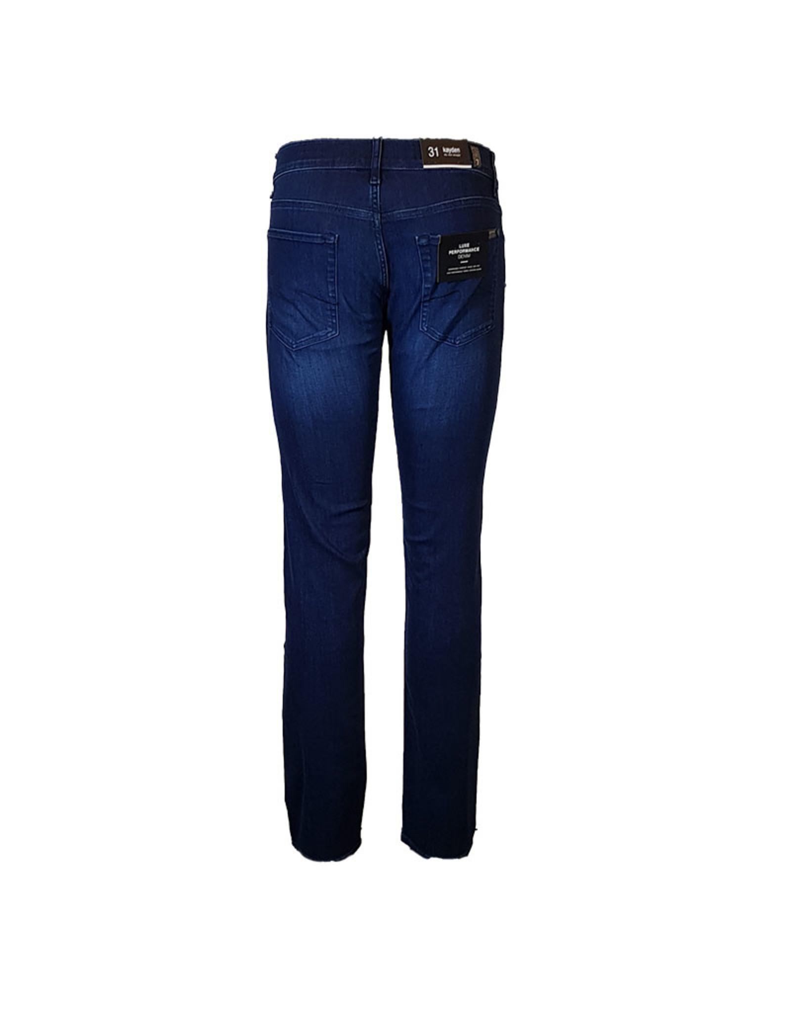 7 For All Mankind 7FAM jeans blauw Kayden JSMTR750PC