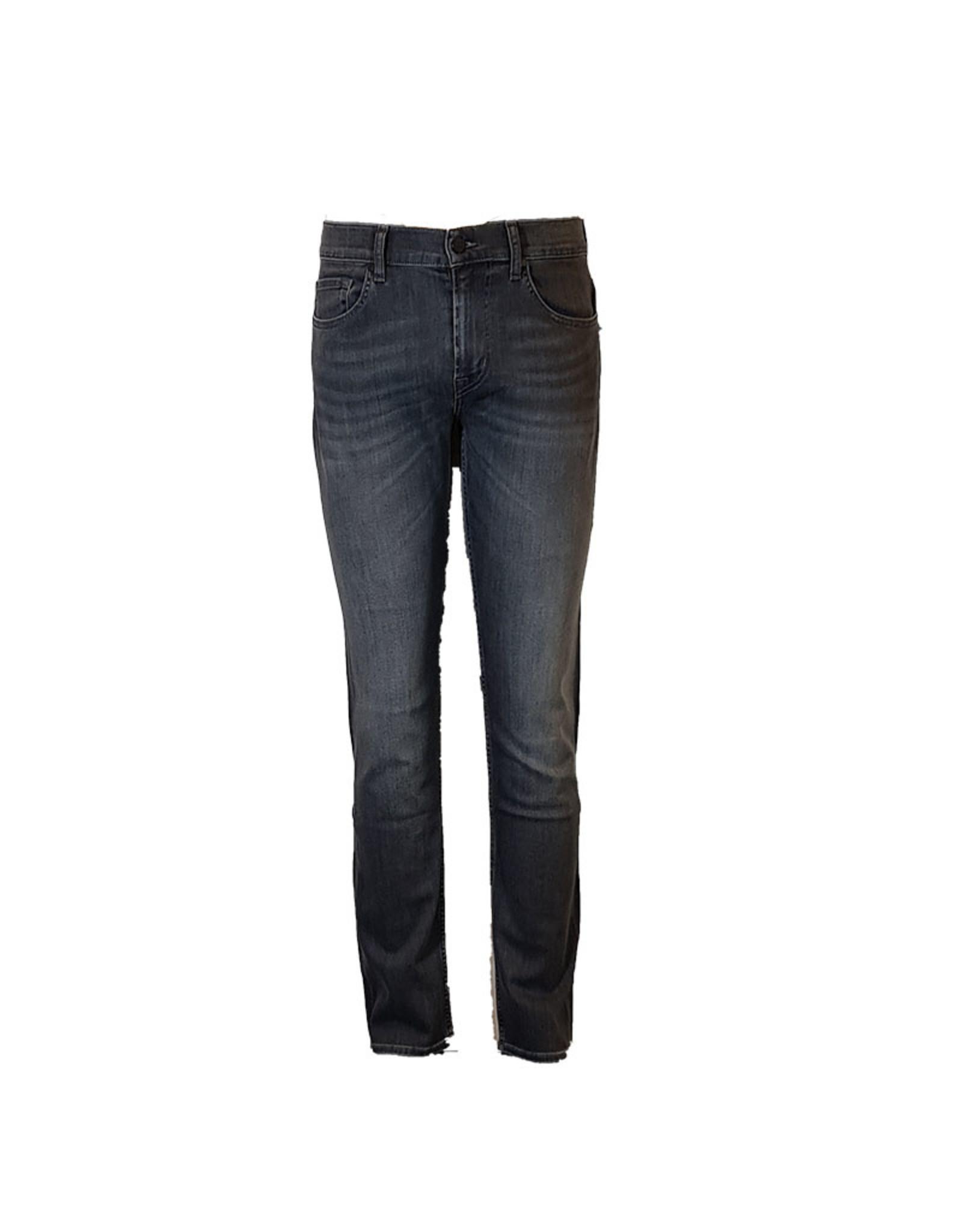 7 For All Mankind 7FAM jeans grijs Kayden JSMTR730PE