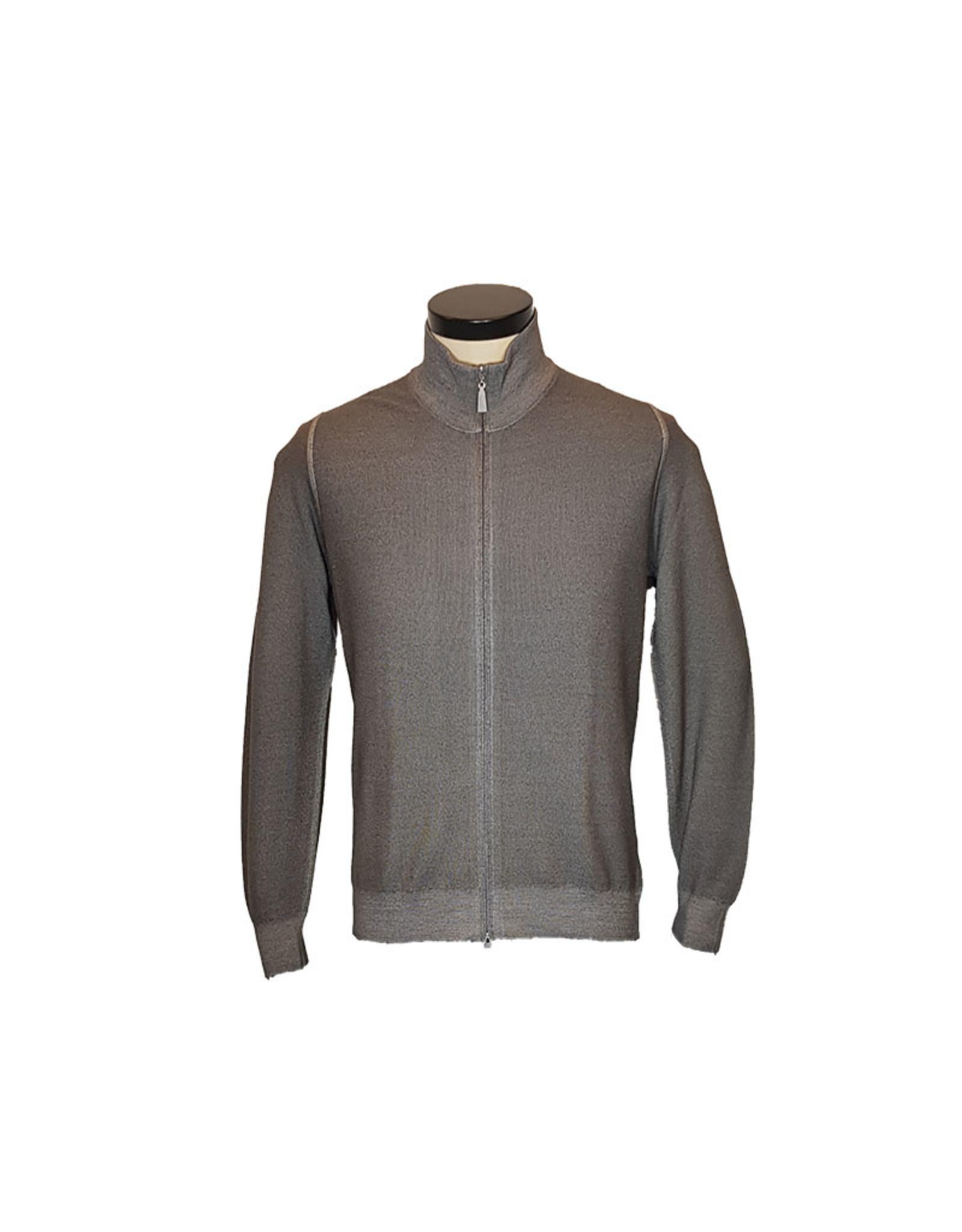 Gran Sasso Sandmore's cardigan beige  22794/410 M:58196