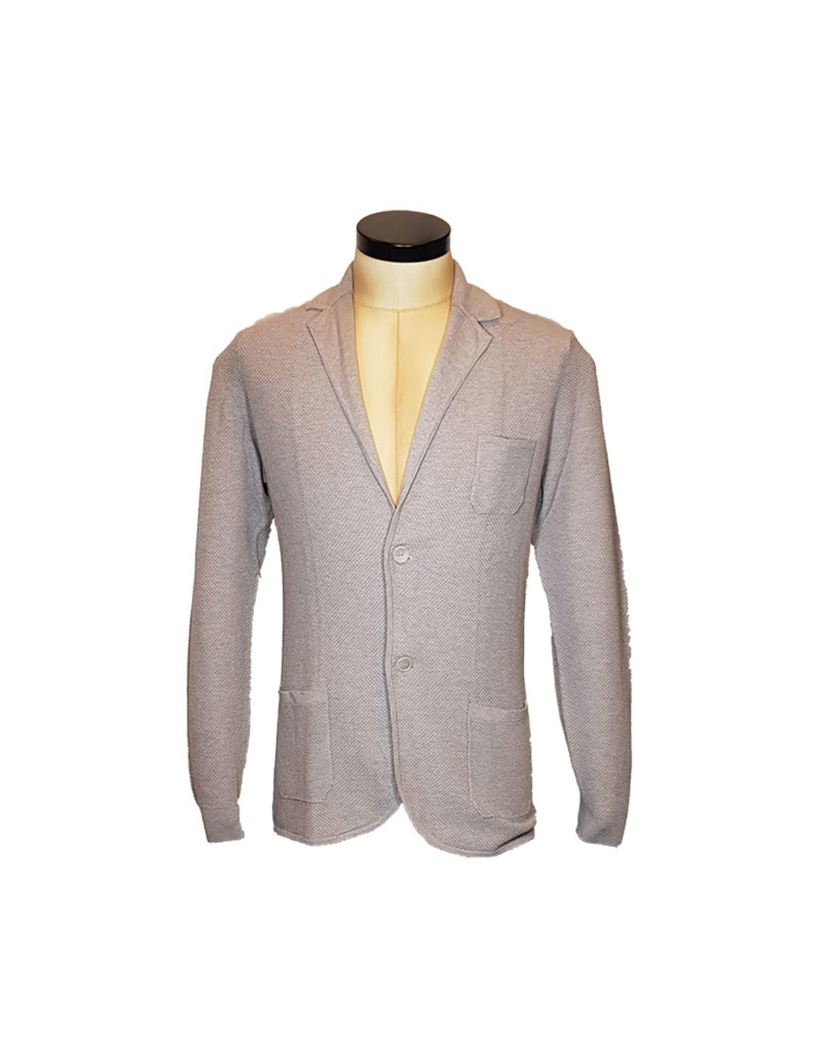 Gran Sasso Sandmore's cardigan beige 20629/020 M:57105