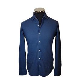 Ghirardelli Sandmore's polohemd blauw