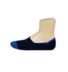 Marcoliani Marcoliani sokken marine Invisible