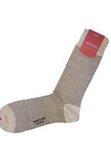 Marcoliani Marcoliani sokken beige 3850T/035