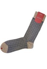 Marcoliani Marcoliani sokken beige 4114T/078