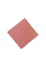 Ulturale Ulturale pochet rood pied de poule 117/4