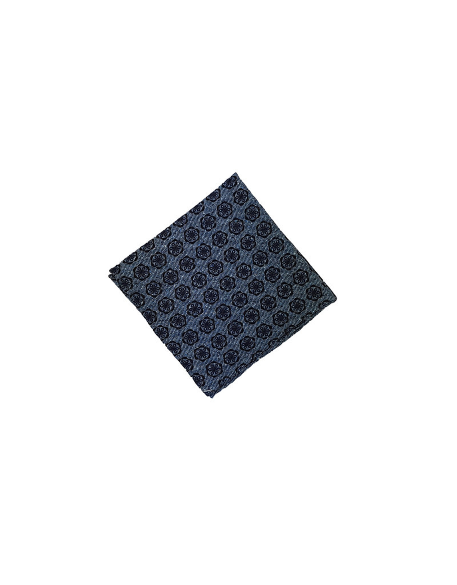 Fumagalli Fumagalli pochet blauw 214/3