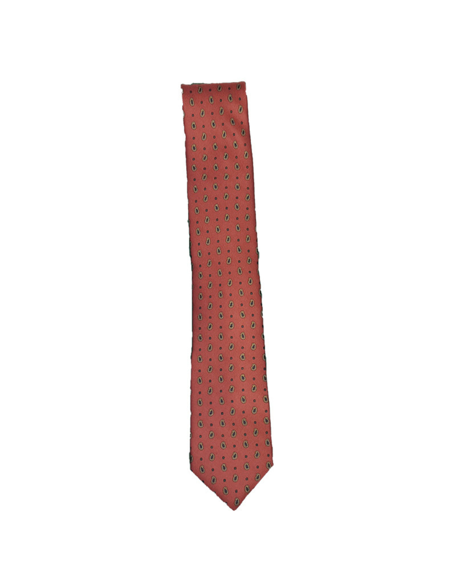 Anthime Mouley Sandmore's das rood paisley 13104/3