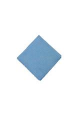 Anthime Mouley Sandmore's pochet lichtblauw fantasie 7656/3