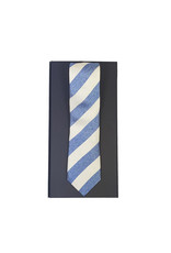 Hemley Sandmore's das blauw gestreept 01297225