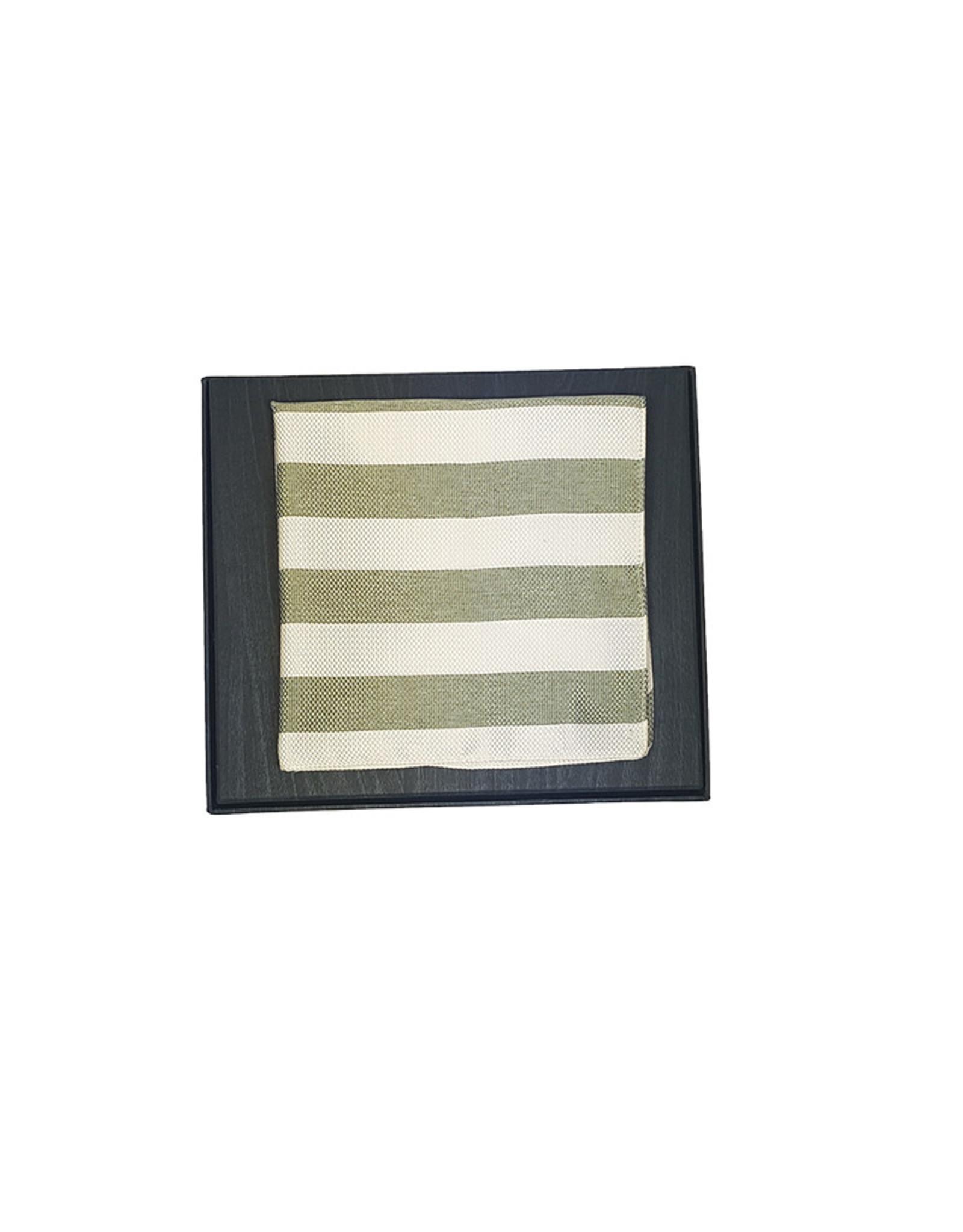 Hemley Sandmore's pochet groen 14297226