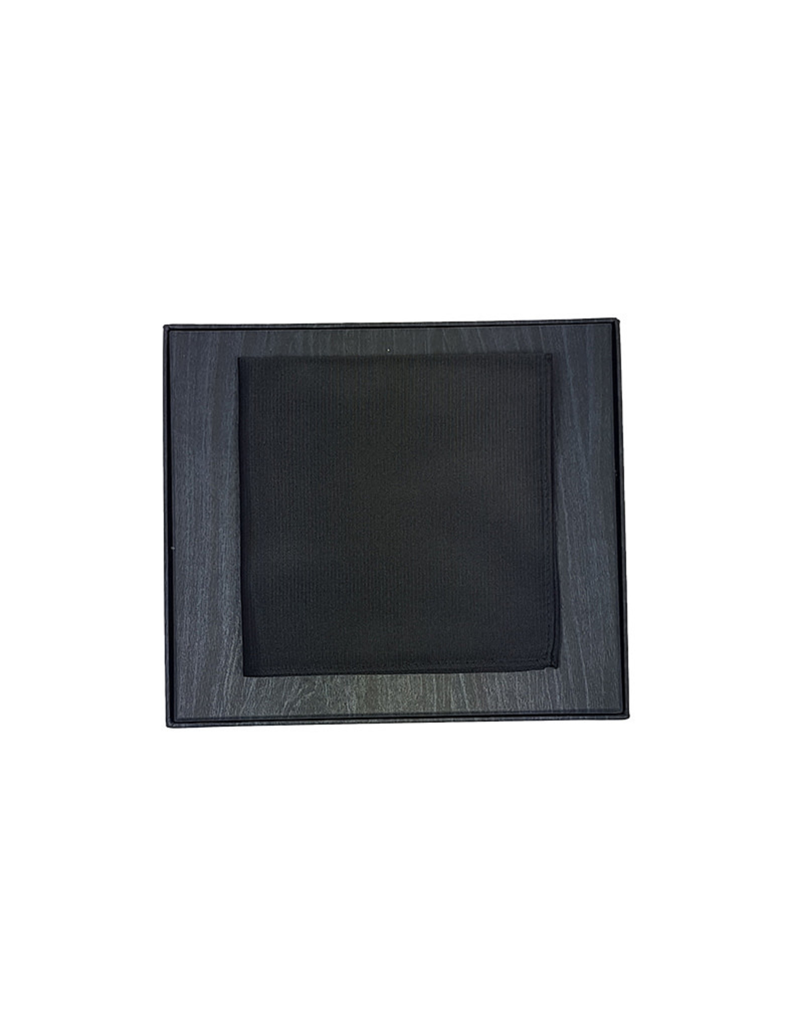 Ploenes Ploenes pochet zwart 14118/99