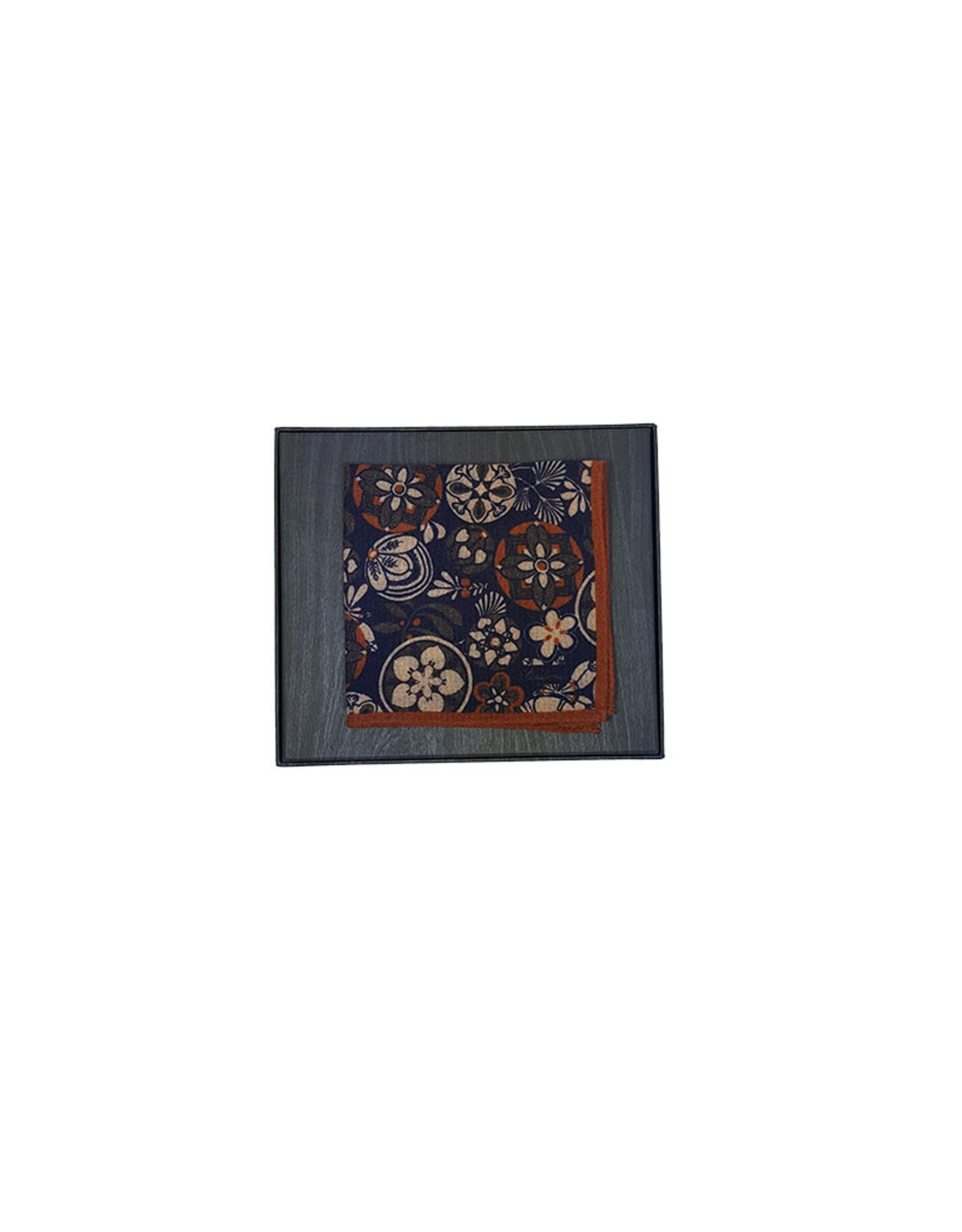 Stenströms Stenströms pochet oranje 923150