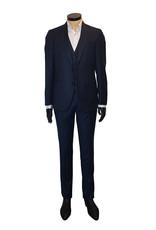 Latorre Gabiati kostuum 3-delig blauw U81173/4
