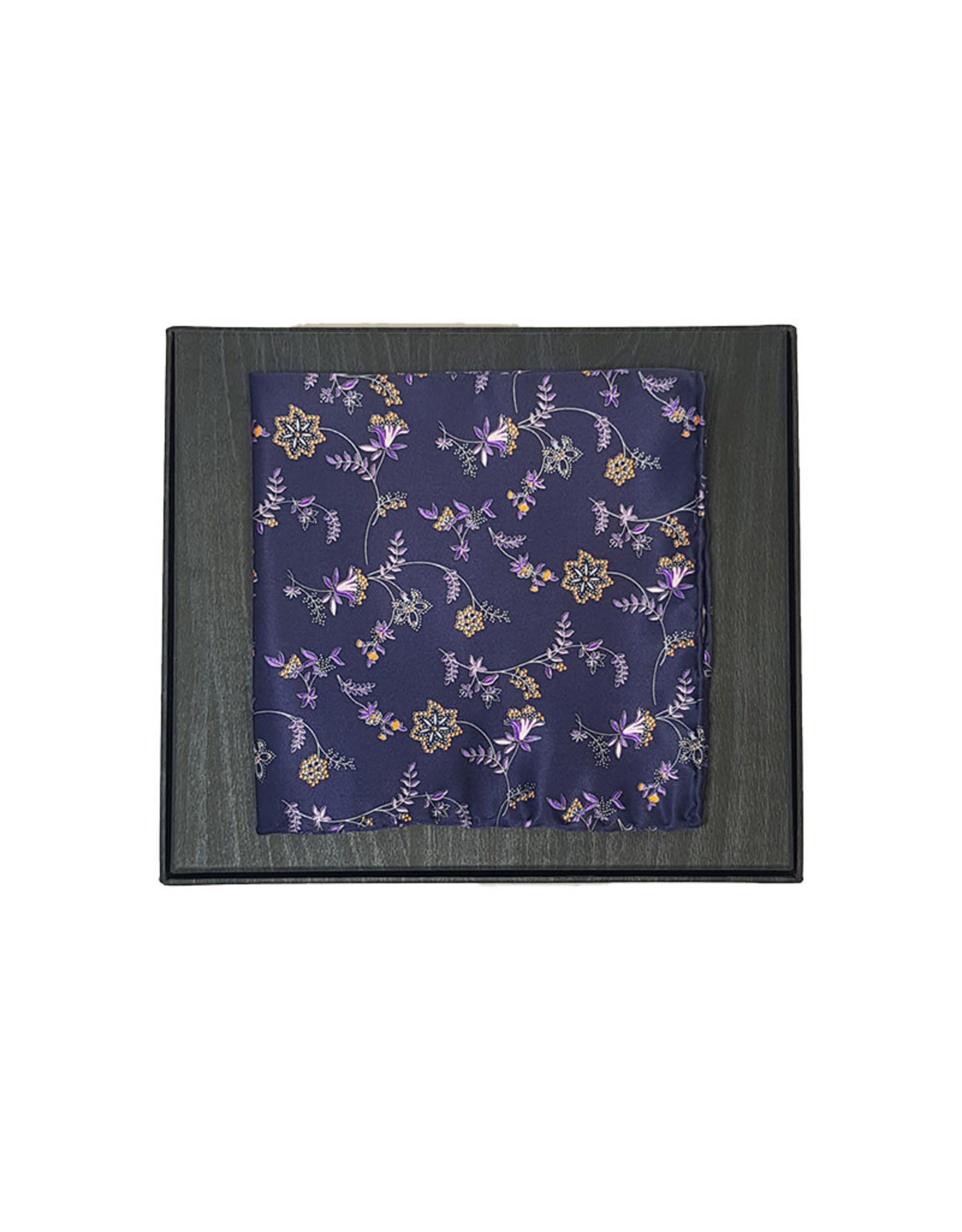Sandmore's Sandmore's pochet paars 20/2