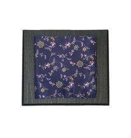 Sandmore's Sandmore's pochet paars