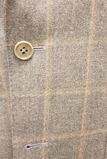 Tombolini Tombolini kostuum grijs ruit IAZH/Q832 M: A336