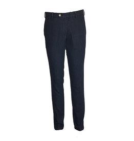 MMX MMX broek jeans blauw Lupus