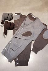 Gran Sasso Sandmore's cardigan beige 14246/046 M:58184