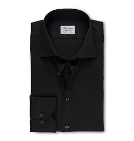 Stenströms Stenströms hemd zwart Fitted body