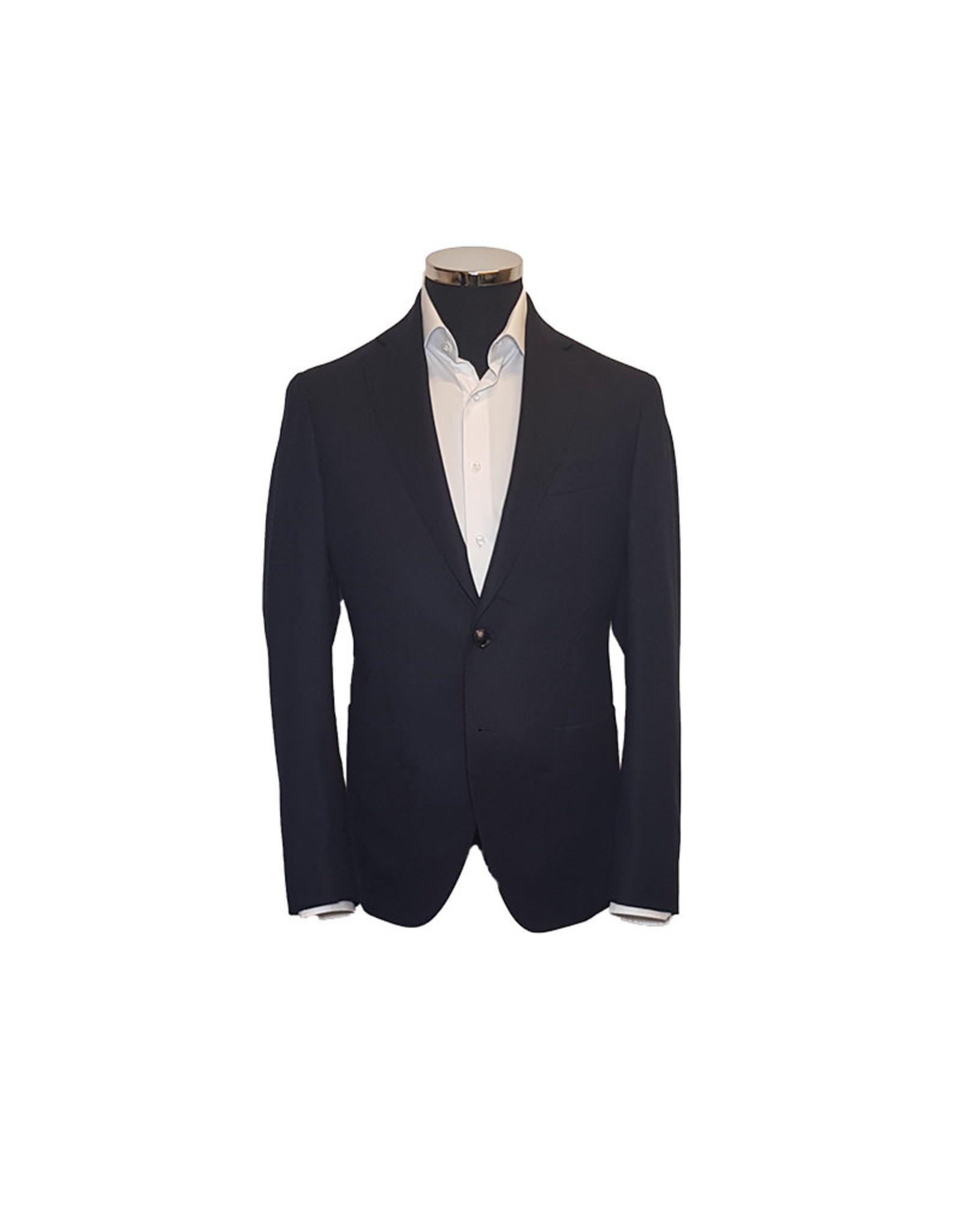 Latorre Gabiati vest blauw Tropez U00021