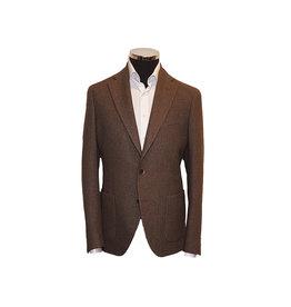 Latorre Gabiati vest bruin jersey