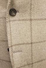 Eduard Dressler Dressler vest beige Sawyer-HF 44001