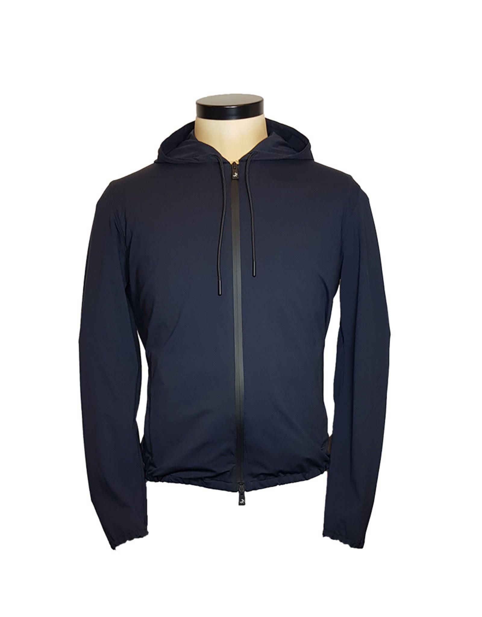 Tombolini Tombolini hoodie blauw EYAP U780