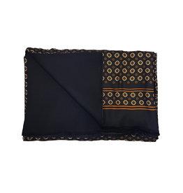 Ploenes Ploenes sjaal zwart