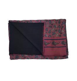 Ploenes Ploenes sjaal rood
