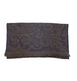 Fumagalli Fumagalli sjaal beige-paars Luino