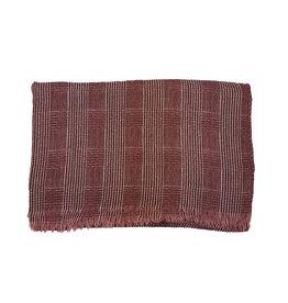 Vidoni Sandmore's sjaal rood