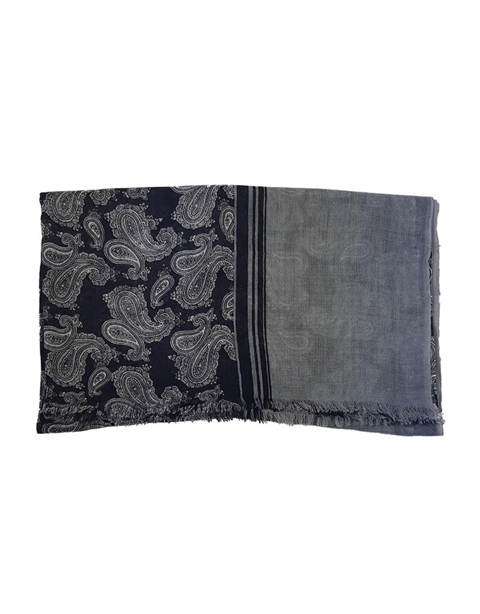 Vidoni Sandmore's sjaal grijs 937