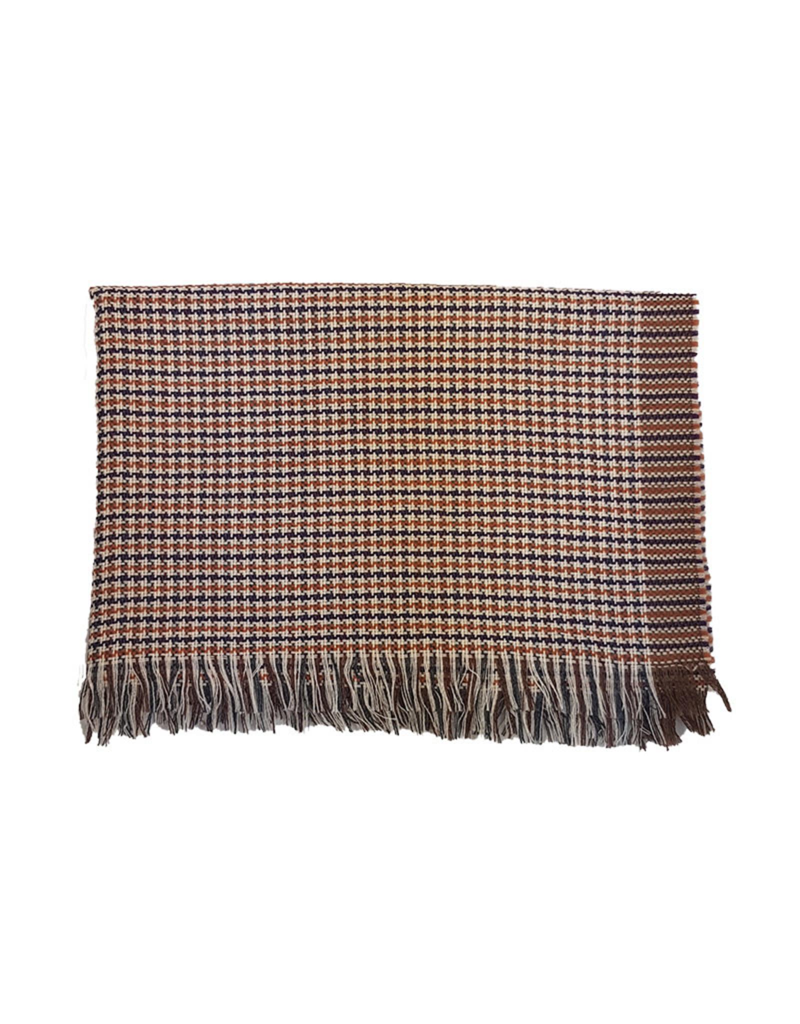 Vidoni Vidoni sjaal oranje-paars 917
