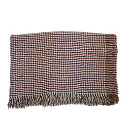 Vidoni Sandmore's sjaal blauw-rood