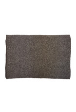 Eton Eton sjaal bruin 29036